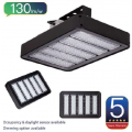 2016 AOK i Series LED Flood Lights and High Bay Lights